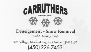 carruthers