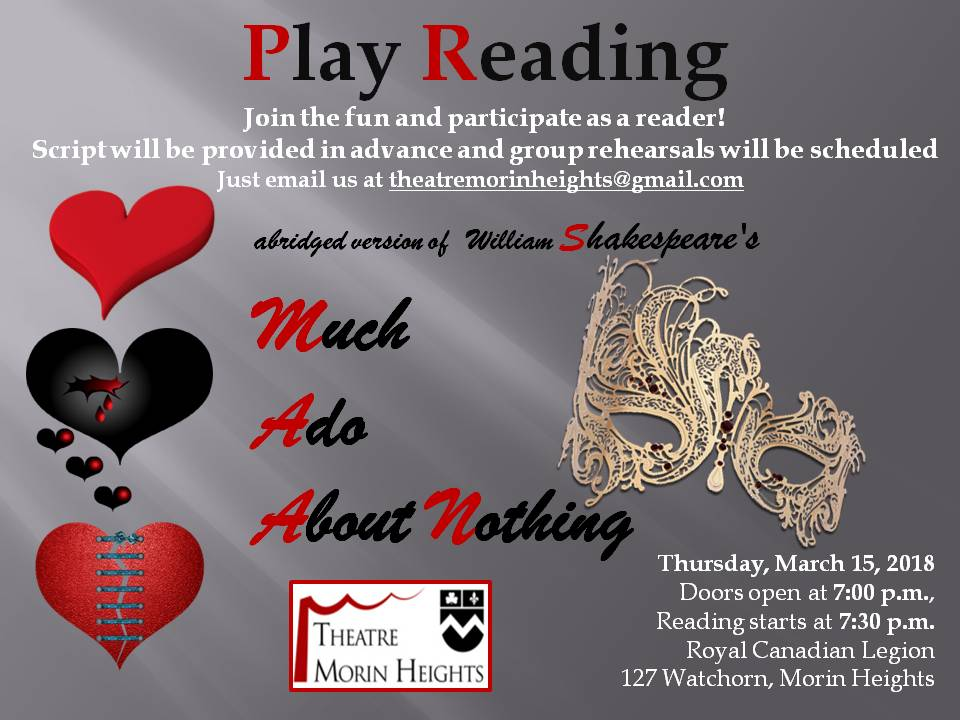 Much Ado About Nothing3
