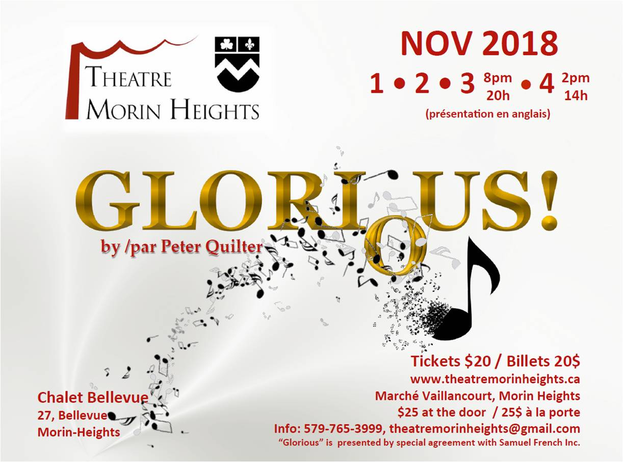 Glorious posters Web FB IS