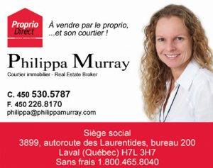 Philippa Murray Proprio Direct